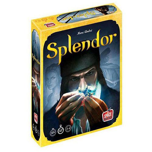 Splendor Board Game - $9 (lowest) - Walmart Clearance YMMV