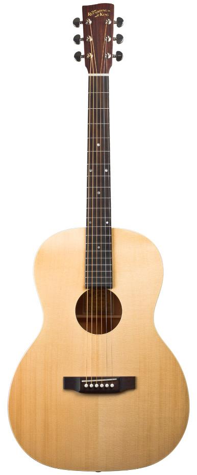 Recording King EZ Tone Plus Solid Wood Acoustic Guitars $149.99
