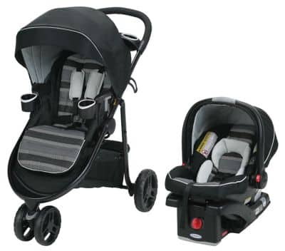 Graco Modes 3 Lite Travel System $145.19@gracobaby
