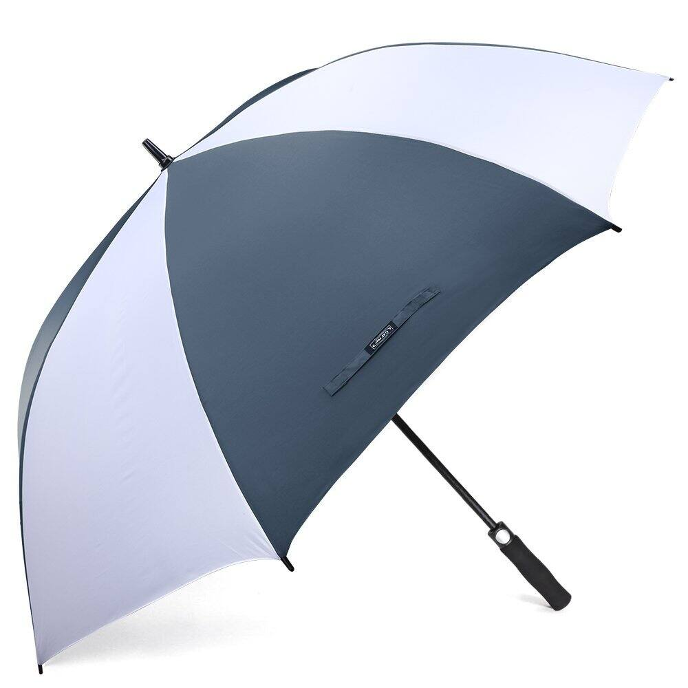 62 / 68 Inch Automatic Open Single Canopy Golf Umbrella from $11.87@amazon