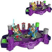 Walmart Deal: Battroborg Teenage Mutant Ninja Turtles (Donatello vs Michelangelo) $10 + Free Store Pickup