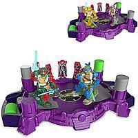 Walmart Deal: Battroborg Teenage Mutant Ninja Turtles (Donatello vs Michelangelo) $10 + Free Store Pickup