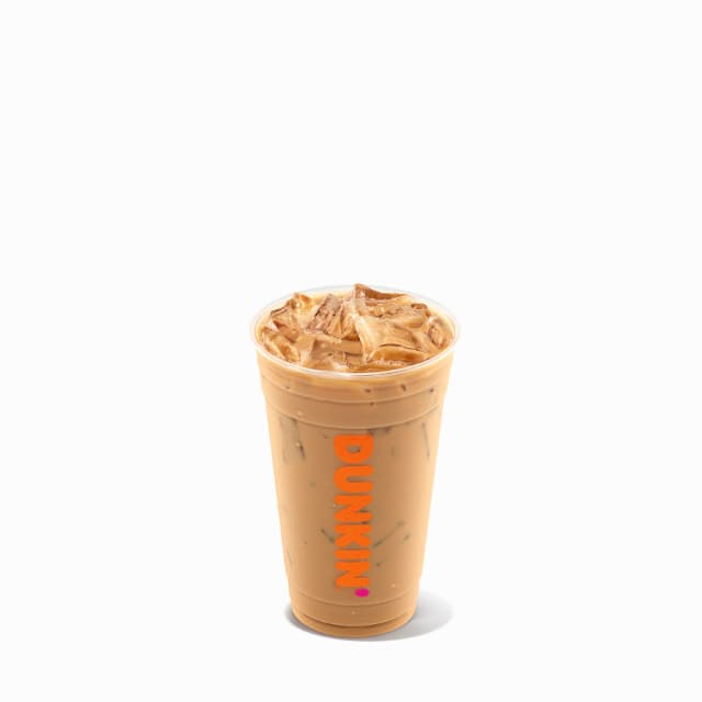 Dunkin: Free Medium Iced or Hot coffee on Wednesdays (9/2/2020-12/23/2020), with DD App, No min purchase