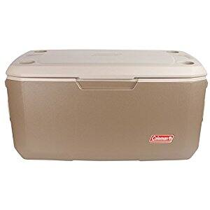 Coleman Company Extreme Hunter Cooler, 120 quart  $49.00 & FREE Shipping