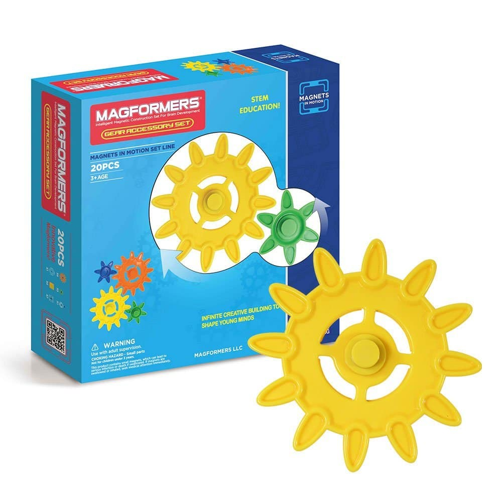 Save on select Magformers magnetic toys $12.48 - $143.36