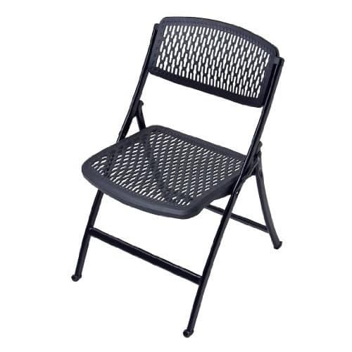 Miraculous Mity Lite Flex One Folding Chair Black 4 Pack Black Black 53 16 13 29 Each Set Free Shipping Inzonedesignstudio Interior Chair Design Inzonedesignstudiocom