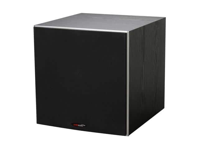 Polk Audio PSW Series PSW10 Black Subwoofer for $79.99 after code + Free Ship @ Newegg