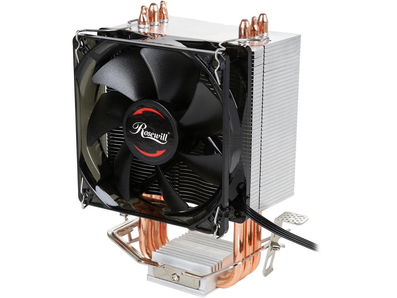 NETIS N150 USB 2.0 Wireless Adapter, Rosewill 92mm CPU Cooler, Rosewill Bluetooth 4.0 USB Adapter & More for Free After Rebate + Free Ship @ Newegg