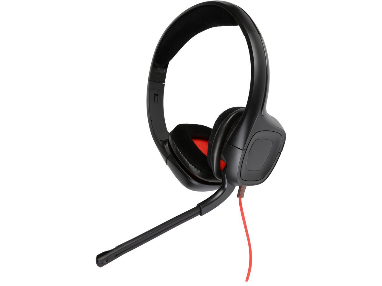 Plantronics Gamecom 318 Gaming Headset for $7.99 + Free Ship @ Newegg