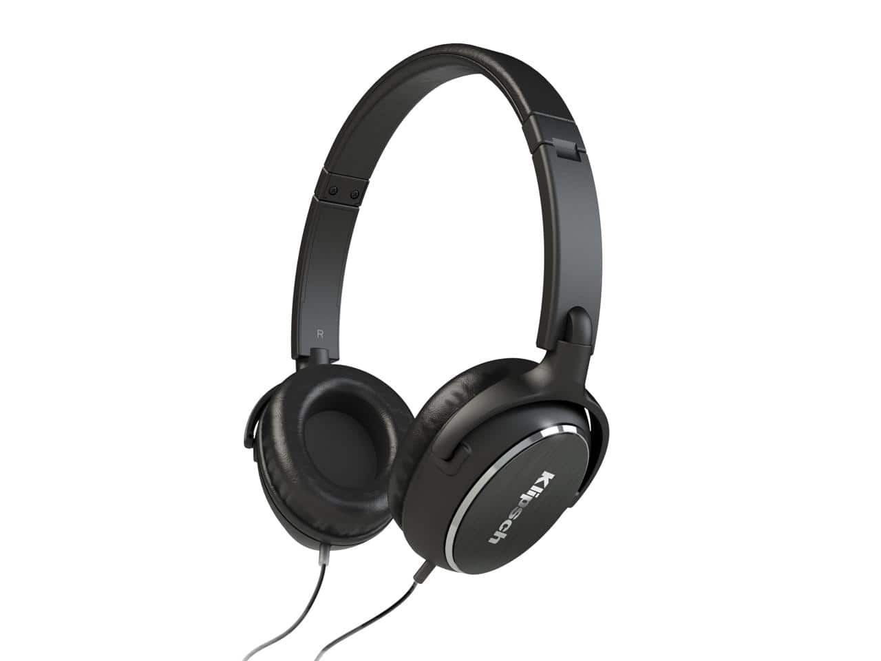 Klipsch Reference R6 Black On-Ear Headphones for $22.99 AC or Klipsch KHC-6 White In-Ceiling 6.5 inch Speakers (Pair) for $49.99 AC + Free Ship @ Newegg