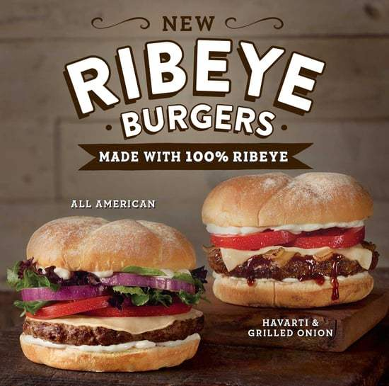 Buy One Ribeye Burger, Get One Free Coupon at Jack In The Box B&M