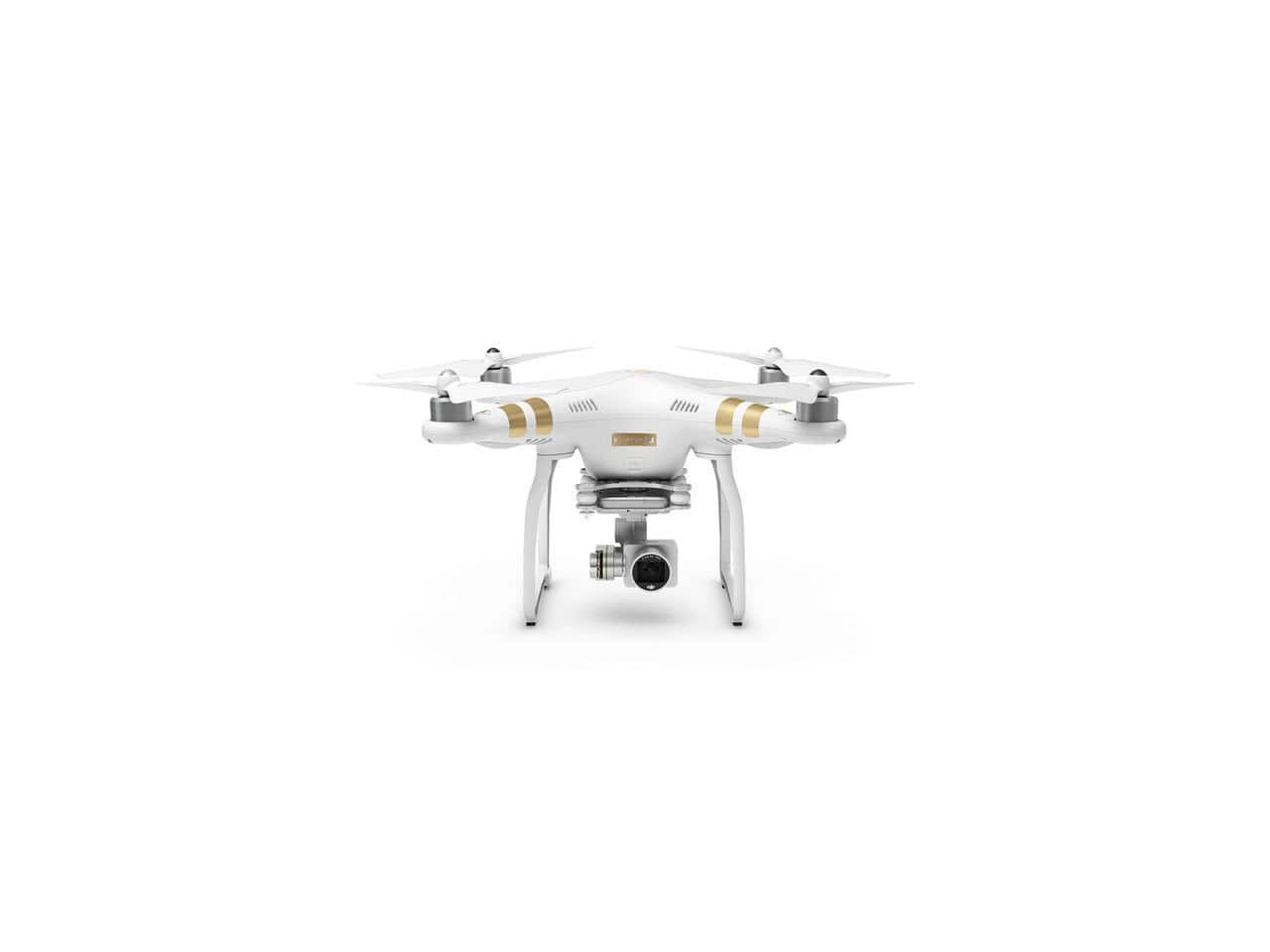 DJI Phantom 3 SE Quadcopter Drone with 4K Video Camera and 3-Axis Gimbal (DJI Certified Refurbish) for $399.00 + Free Ship @ Newegg