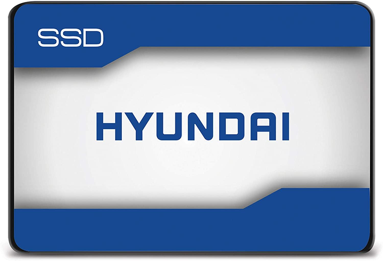 "480GB Hyundai 2.5"" Internal SATA III 3D TLC SSD (C2S3T/480G) for $45.04 + Free Shipping @ Amazon.com"