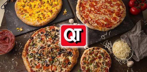 QuikTrip App: Free Big Q Fountain Drink or Tea for July 4th Weekend (Valid thru 07/05/20)