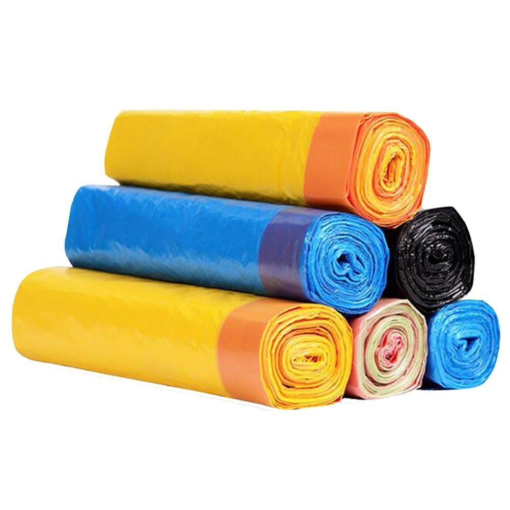 Drawstring Trash Bags,Kitchen Garbage Bags ,Wastebasket Bags,5.3Gallon (90 Count) $6.92 to $7.99