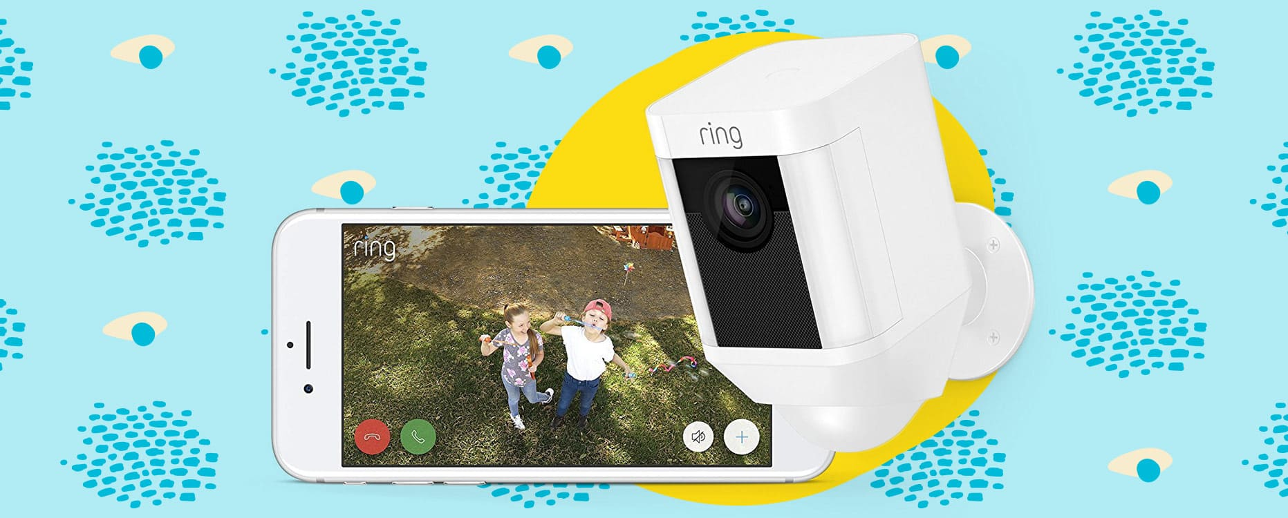 Amazon Treasure Truck (ATLANTA & other areas) - Ring Spotlight Cam Battery HD Security Camera (30% off!) -$139 (YMMV)