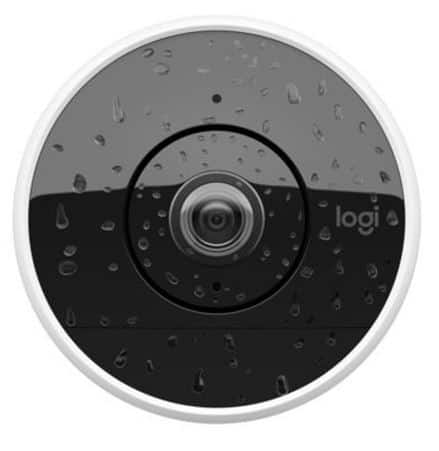 Logitech Circle 2 Wired for $119.99 and Wireless for $149.99 at Microcenter