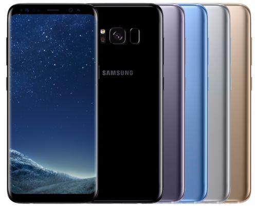 Samsung Galaxy S8+ G955FD Dual Sim (Factory Unlocked) $639.99