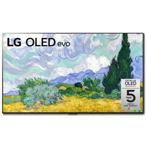 LG OLED55G1PUA 55 Inch OLED evo Gallery TV + 5 Year LG Warranty (2021 Model) | BuyDig.com $1996