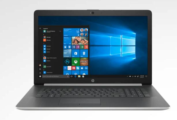 """HP 17z 17.3"""" Touchscreen Laptop $409"""