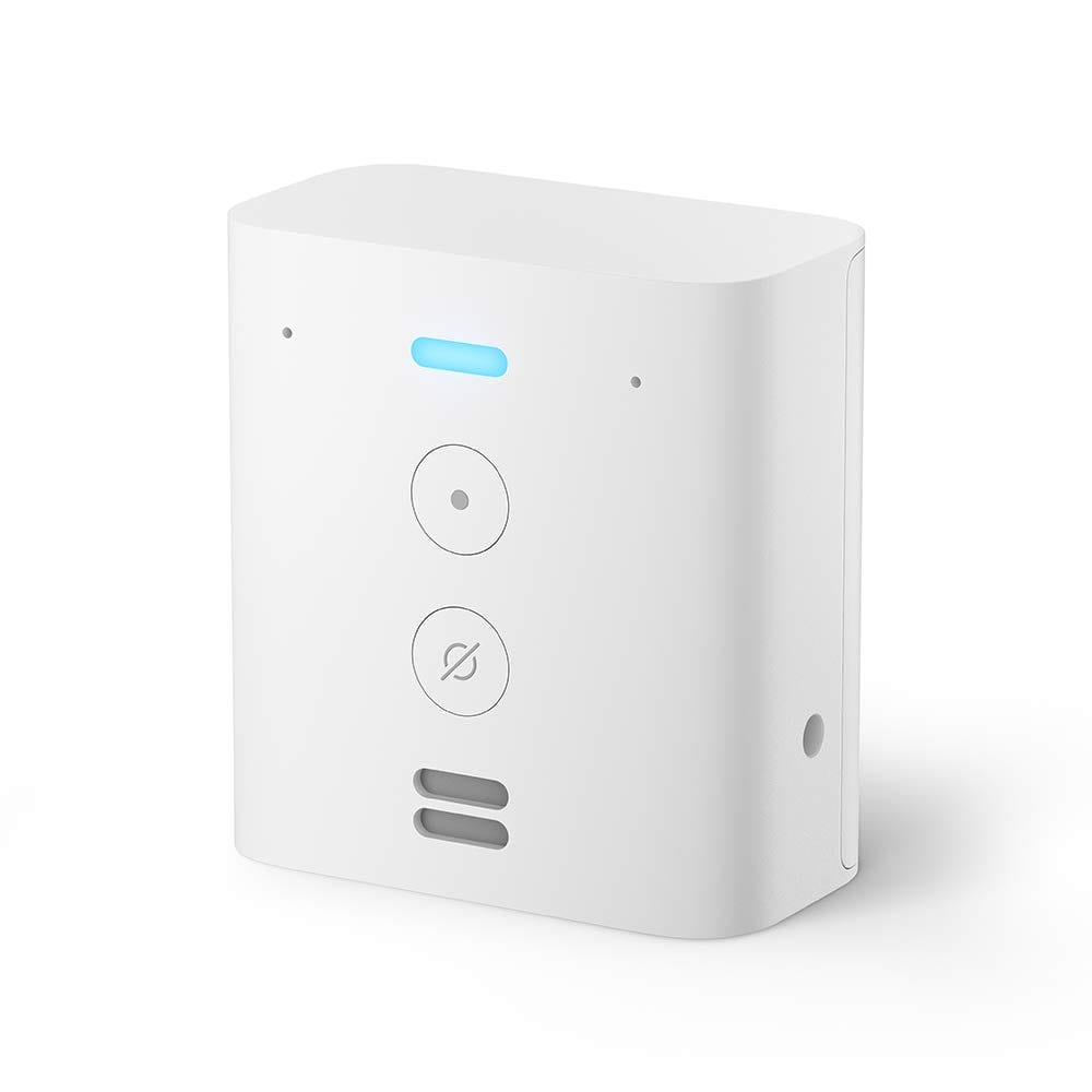 2x Amazon Flex (Echo dot plug) for $35