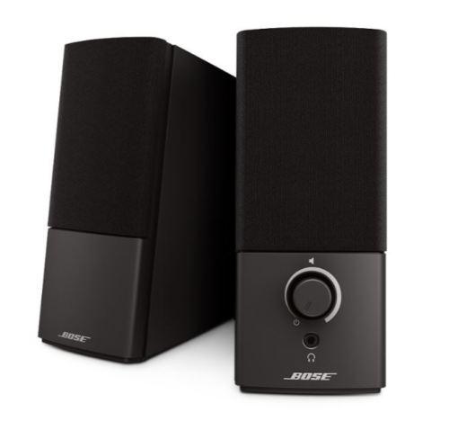 Bose via ebay : Factory Renewed Bose Companion 2 Series III speakers - $59.95 + More