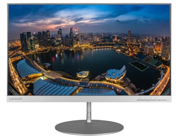 "Lenovo L24Q 23.8"" Monitor,  2560 x 1440 QHD $149.99"