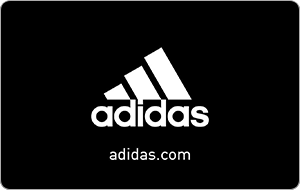 Adidas $50 GC +$10 promo card via Egifter