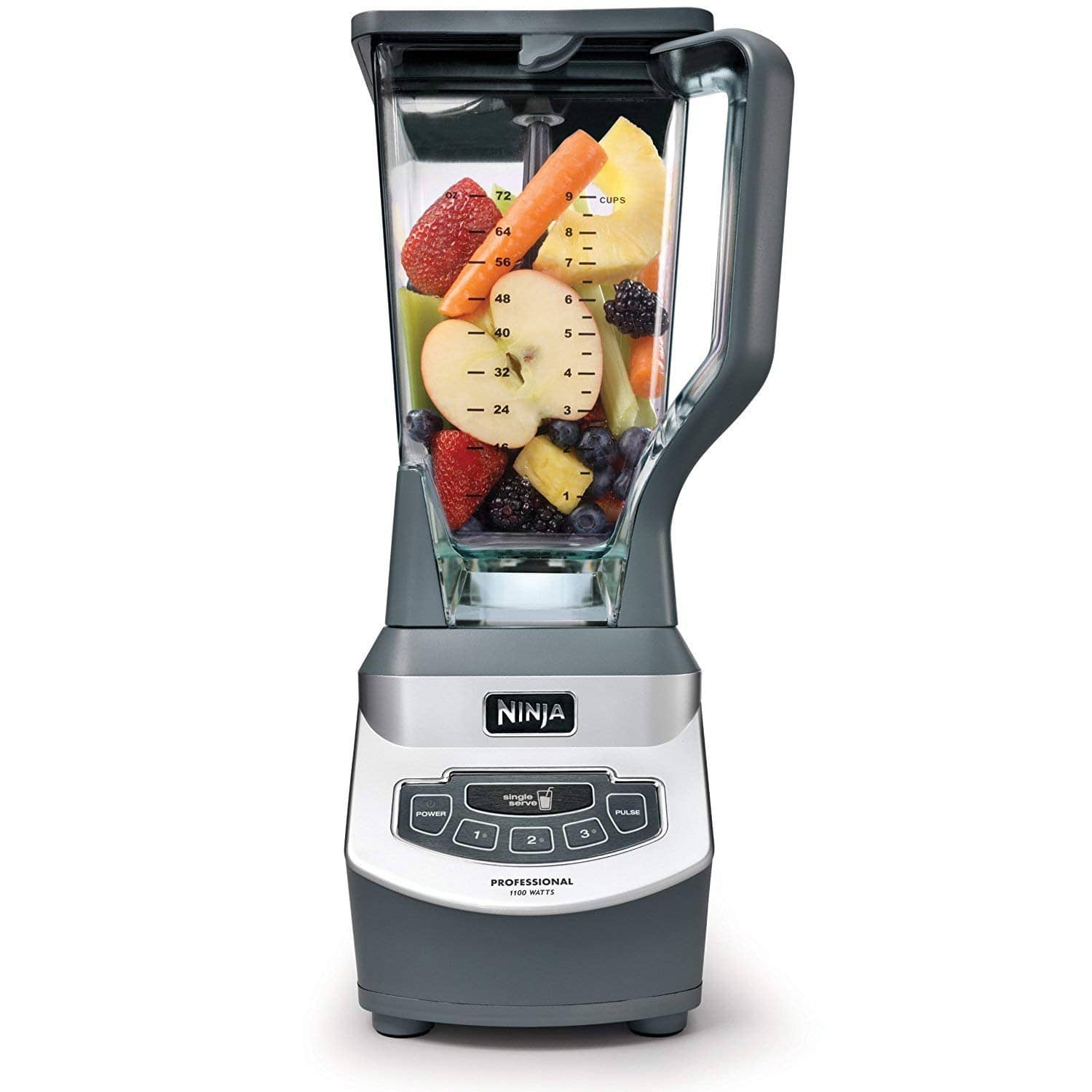 Ninja BL660 Professional Blender (Certified Refurbished) $69.99