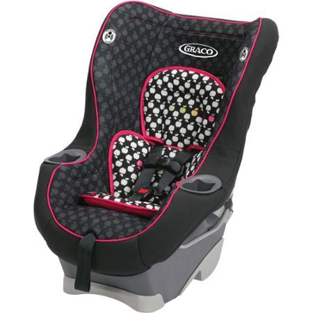 Graco my ride 65 convertible car seat $80