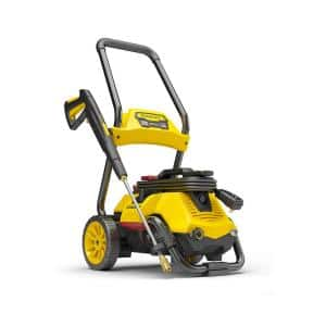 STANLEY Electric Pressure Washer Sale