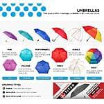 Totes half off all umbrellas 7/2-7/6
