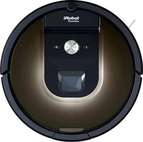 Best Buy Weekly Ad: iRobot Roomba 980 Connected Robot Vacuum for $799.99