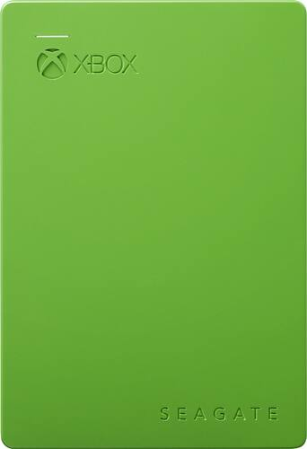 Best Buy Weekly Ad: Seagate - 2TB External Hard Drive for Xbox One and Xbox 360 for $86.99
