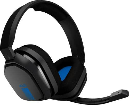 Best Buy Weekly Ad: Astro A10 Wired Gaming Headset for PlayStation4 for $59.99