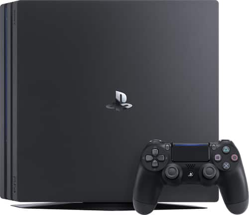 Best Buy Weekly Ad: PlayStation 4 Pro Console for $399.99