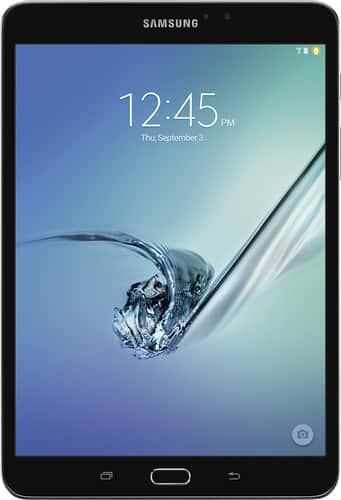 Best Buy Weekly Ad: Samsung Galaxy Tab S2 8.0 for Free