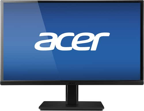 """Best Buy Weekly Ad: Acer 23"""" IPS HD Monitor for $99.99"""