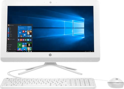 Best Buy Weekly Ad: HP All-in-One Computer with AMD E2 Processor for $299.99