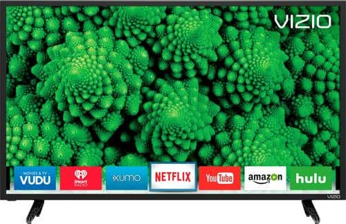 "Best Buy Weekly Ad: Vizio - 48"" Class LED 1080p Smart HDTV for $359.99"