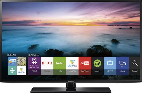 "Best Buy Weekly Ad: Samsung - 55"" Class LED 1080p Smart HDTV for $549.99"