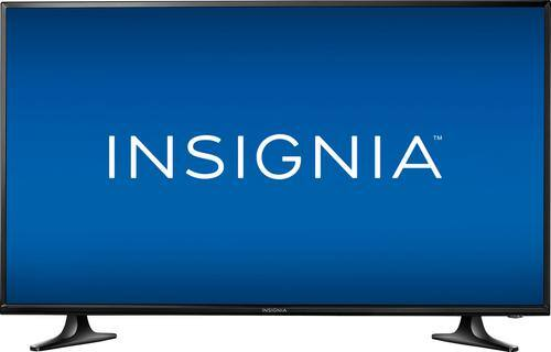 "Best Buy Weekly Ad: Insignia - 40"" Class LED 1080p HDTV for $219.99"