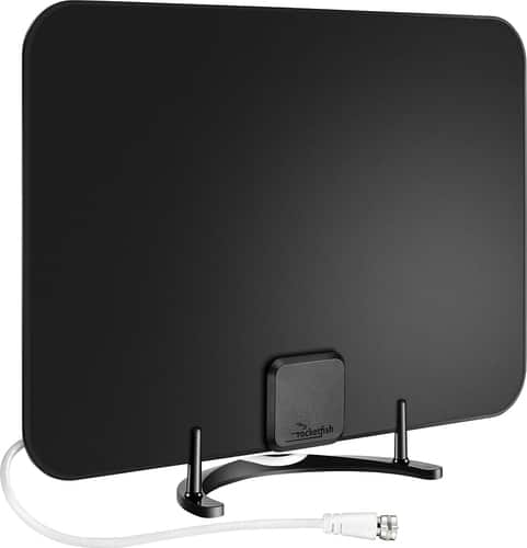 Best Buy Weekly Ad: Rocketfish Ultra-Thin HDTV Antenna for $39.99
