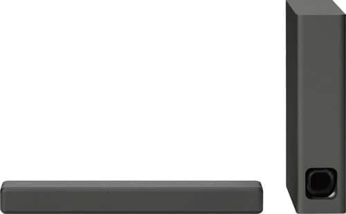 Best Buy Weekly Ad: Sony 2.1-Ch. Soundbar System with Wireless Subwoofer for $299.99