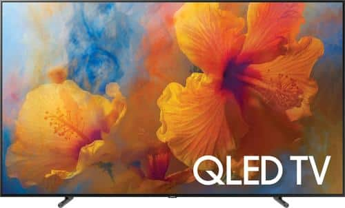 """Best Buy Weekly Ad: Samsung - 65"""" Class LED 4K Ultra HD Smart TV with High Dynamic Range for $3,499.99"""
