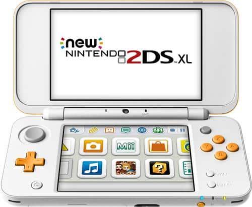 Best Buy Weekly Ad: New Nintendo 2DS XL for $149.99