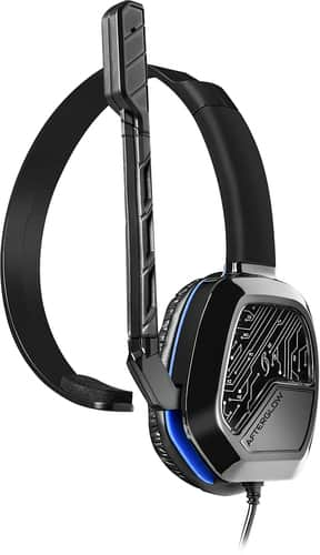 Best Buy Weekly Ad: Afterglow LVL 1 Communicator Wired Gaming Headset for PlayStation4 for $14.99