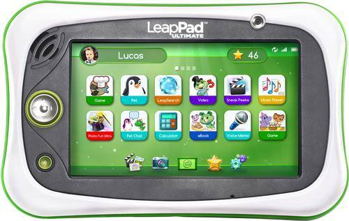 Best Buy Weekly Ad: LeapPad Ultimate for $99.99