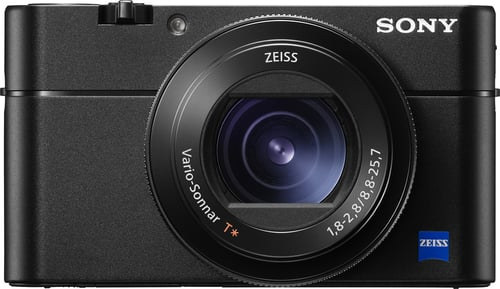 Best Buy Weekly Ad: Sony RX100 V Digital Camera for $999.99