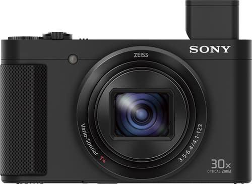 Best Buy Weekly Ad: Sony Cyber-shot DSC-HX80 for $369.99